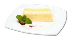 Purk-Gourmet: Zimt-Honigkuchen Creme