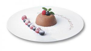 Purk Gourmet: Mousse au Chocolat