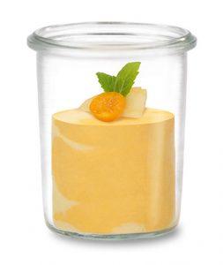 Purk Gourmet: Sanddorn-Joghurt Refill