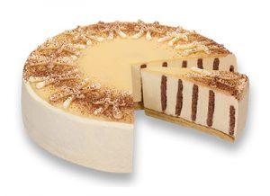 Purk Gourmet: Herren Sahne Torte