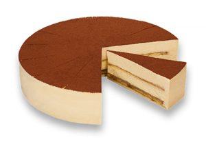 Purk Gourmet: Tiramisu Torte