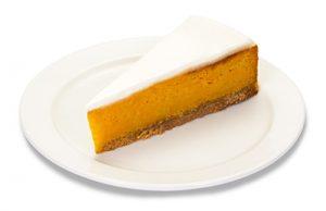 Purk Gourmet: Rübli Tortenstück